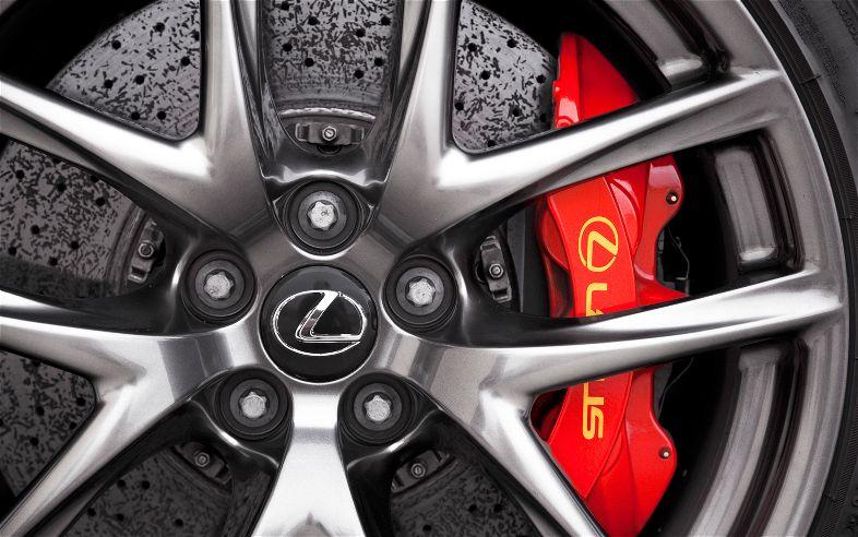 Lexus Brake Repair