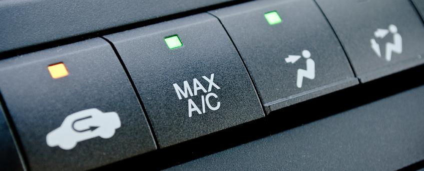 Auto Air Conditioner Repair