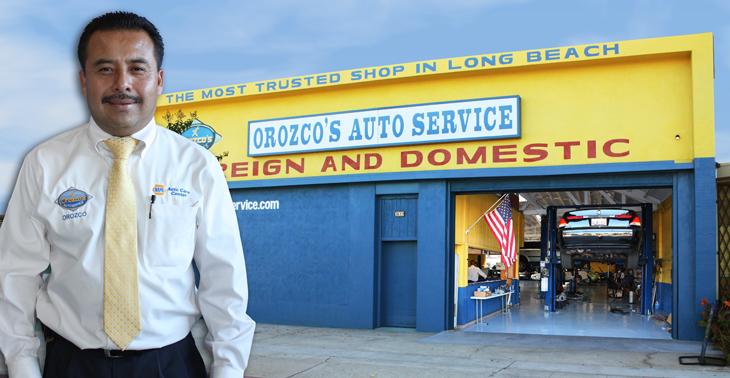 Auto Service FAQs