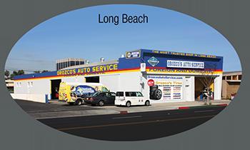Orozco's Auto Service-side