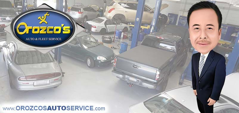 Long Beach Auto Repair - Bellflower Auto Service