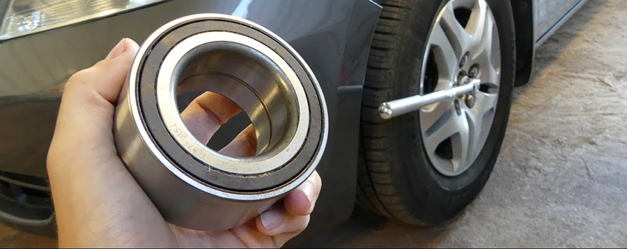auto bearings repair