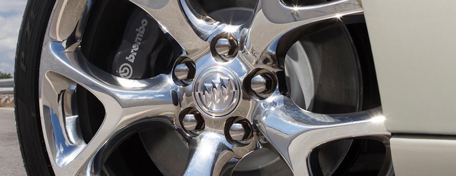 Buick Brake Repair