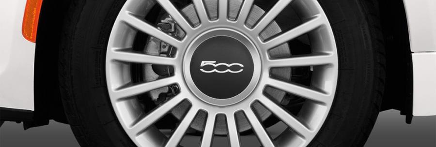 Fiat Brake Repair