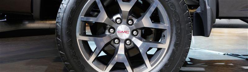 GMC Brake Repair
