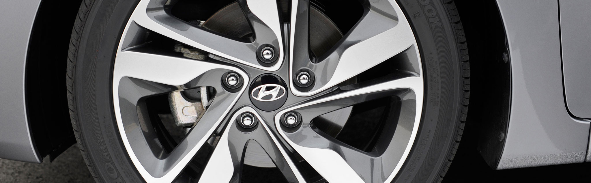 Hyundai Brake Repair