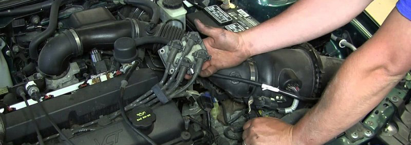 Ignition Coil Repair