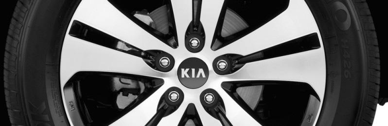 kia brake repair