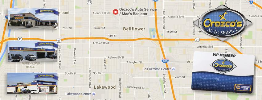 Lakewood Auto repair