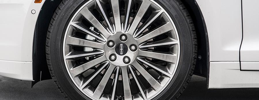 Lincoln Brake Repair