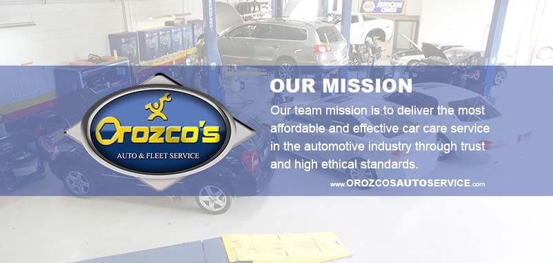 Orozco's Auto Repair Long Beach