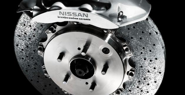 Nissan Brake Repair