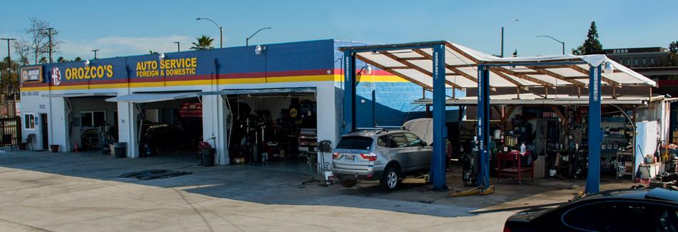 Long Beach Auto Repair