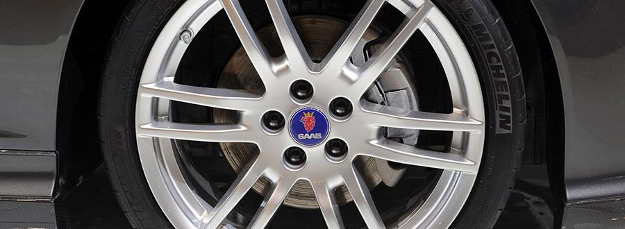 Saab Brake Repair