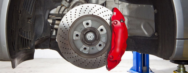 Scion Brake Repair