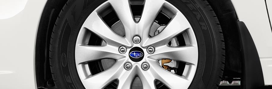 Subaru Brake Repair