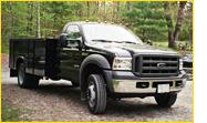 work truck auto repair